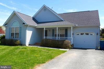 109 Cedarwood Drive, Galena, MD 21635 - MLS#: 1000431704