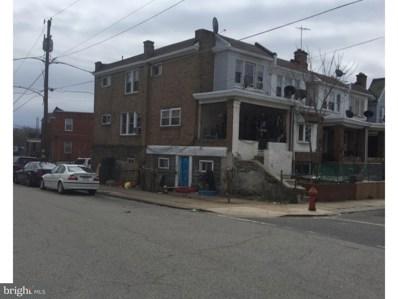 4855 Rorer Street, Philadelphia, PA 19120 - MLS#: 1000431754