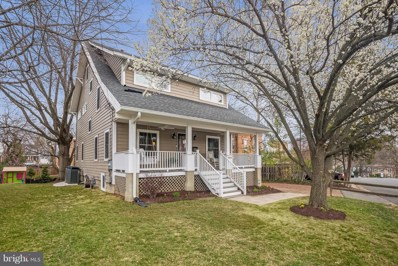 3443 13TH Street N, Arlington, VA 22201 - MLS#: 1000431782