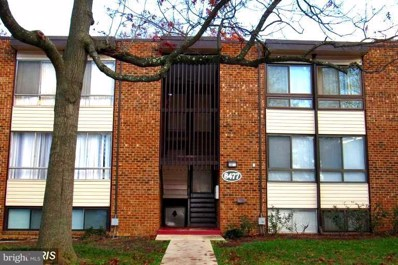 8477 Greenbelt Road UNIT T2, Greenbelt, MD 20770 - MLS#: 1000431796
