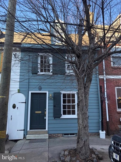 123 League Street, Philadelphia, PA 19147 - MLS#: 1000431802