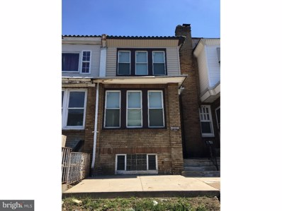 4923 Gransback Street, Philadelphia, PA 19120 - MLS#: 1000431888