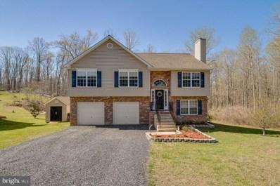28 Hidden Lake Drive, Stafford, VA 22556 - MLS#: 1000431932