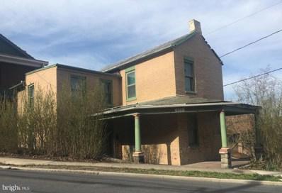 315 Williams Street, Cumberland, MD 21502 - #: 1000431952