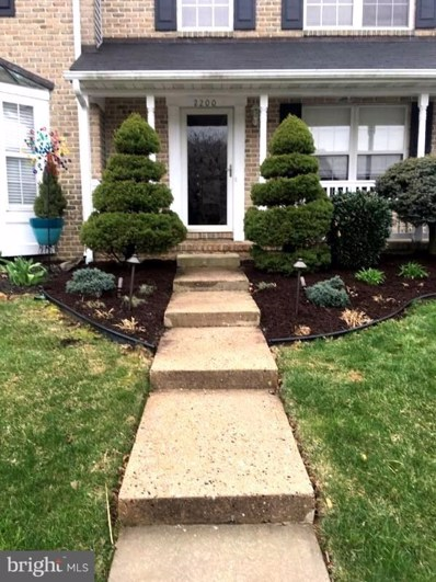2200 Hunters Chase, Bel Air, MD 21015 - MLS#: 1000432018