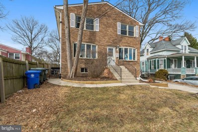 9310 Rhode Island Avenue, College Park, MD 20740 - MLS#: 1000432026