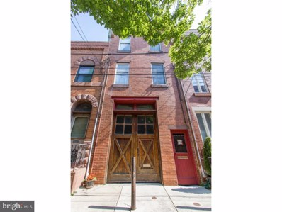 717 Pemberton Street, Philadelphia, PA 19147 - MLS#: 1000432099