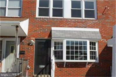 8122 Mid Haven Road, Baltimore, MD 21222 - MLS#: 1000432334