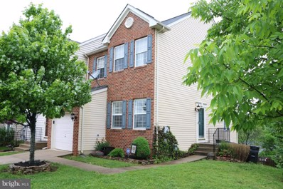 1709 Pullman Court, Mount Airy, MD 21771 - #: 1000432340