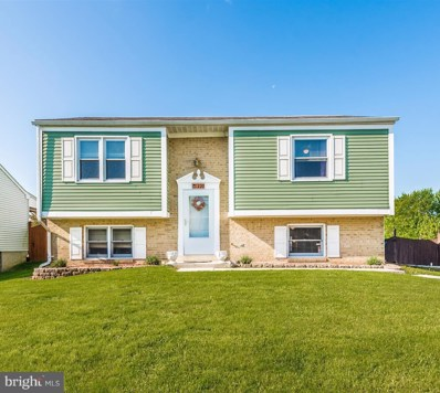 220 Tamarack Way, Brunswick, MD 21716 - MLS#: 1000432346