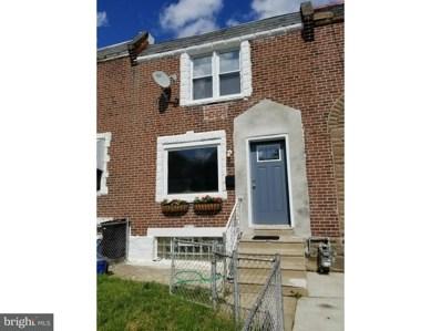 4011 K Street, Philadelphia, PA 19124 - MLS#: 1000432395