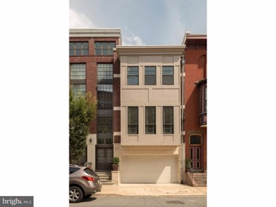 1631 Christian Street, Philadelphia, PA 19146 - MLS#: 1000432409