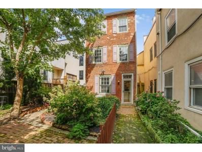 609 Lombard Street UNIT R, Philadelphia, PA 19147 - MLS#: 1000432527