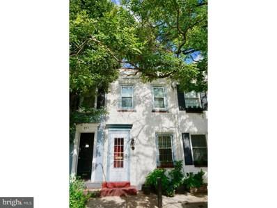 255 S Hutchinson Street, Philadelphia, PA 19107 - MLS#: 1000432582