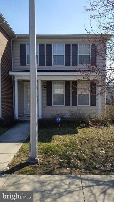 713 George Street, Baltimore, MD 21201 - MLS#: 1000432868
