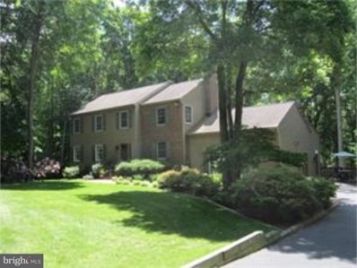 14 Ginger Road, Chesterfield, NJ 08515 - MLS#: 1000432908