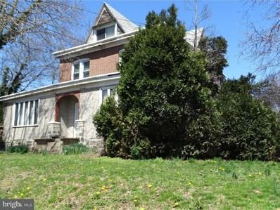 4415 Disston Street, Philadelphia, PA 19135 - MLS#: 1000432924