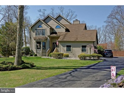 2290 Sanford Drive, Vineland, NJ 08361 - MLS#: 1000433012