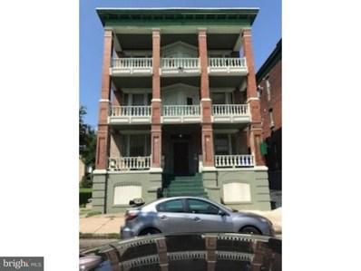 1605-7 W Tioga Street, Philadelphia, PA 19140 - MLS#: 1000433111