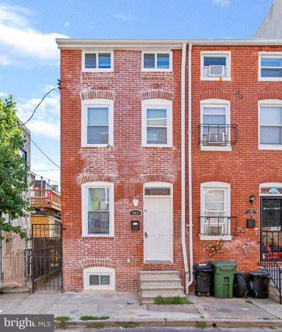 503 Wyeth Street, Baltimore, MD 21230 - #: 1000433124