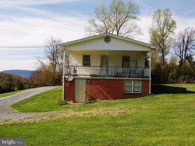650 Honeyville Road, Stanley, VA 22851 - #: 1000433242