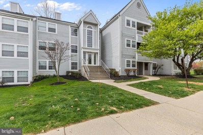 8387 Montgomery Run Road UNIT I, Ellicott City, MD 21043 - MLS#: 1000433276