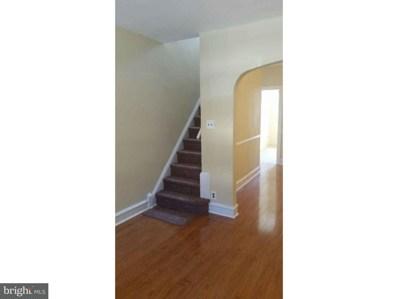 2076 Scattergood Street, Philadelphia, PA 19124 - #: 1000433280