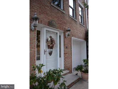 106 Federal Street, Philadelphia, PA 19147 - MLS#: 1000433297