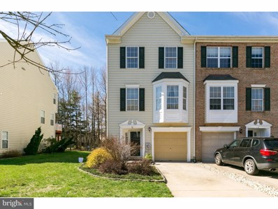 17 Alexandra Court, Marlton, NJ 08053 - #: 1000433354