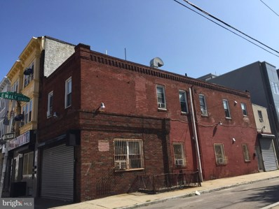 2013 S 7TH Street, Philadelphia, PA 19148 - MLS#: 1000433355