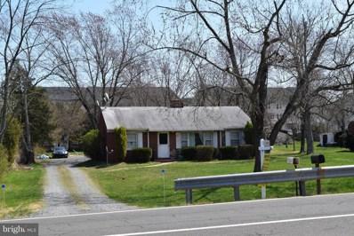 6905 Catharpin Road, Gainesville, VA 20155 - MLS#: 1000433400