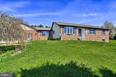 2510 Bachman Valley Road, Manchester, MD 21102 - MLS#: 1000433424