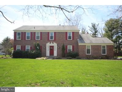 23 Hamilton Court, Lawrence Township, NJ 08648 - MLS#: 1000433456