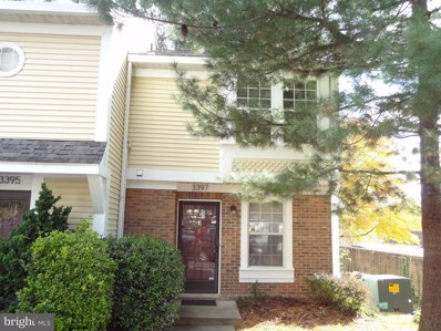 3397 Lakeside View Drive UNIT 20-8, Falls Church, VA 22041 - MLS#: 1000433462