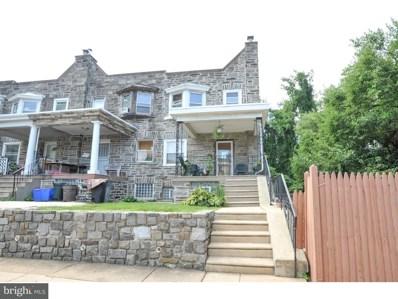 1114 Overington Street, Philadelphia, PA 19124 - MLS#: 1000433507