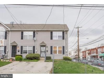 6651 Musgrave Street, Philadelphia, PA 19119 - MLS#: 1000433508