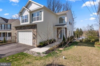 300 Chestnut Road, Linthicum Heights, MD 21090 - MLS#: 1000433632