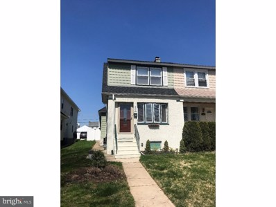 330 W 10TH Avenue, Conshohocken, PA 19428 - MLS#: 1000433658