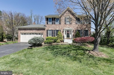 20622 Fairwater Place, Sterling, VA 20165 - MLS#: 1000433694