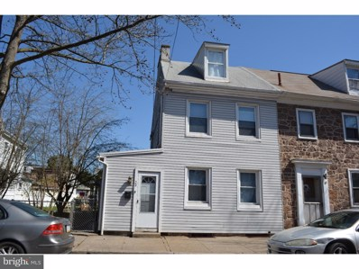 29 Walnut Street, Pottstown, PA 19464 - MLS#: 1000433738