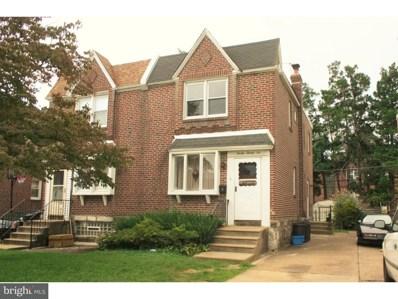 2026 Fuller Street, Philadelphia, PA 19152 - MLS#: 1000433741