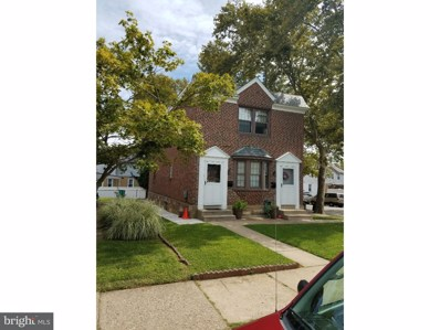 7901 Loretto Avenue, Philadelphia, PA 19111 - MLS#: 1000433743