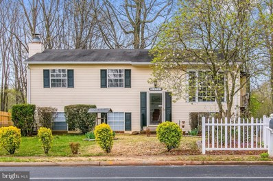 14245 Lindendale Road, Woodbridge, VA 22193 - MLS#: 1000433830