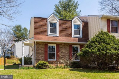 7152 Peace Chimes Court, Columbia, MD 21045 - MLS#: 1000433874
