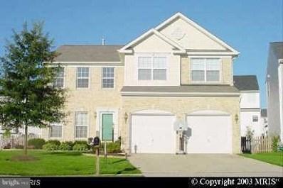 8770 Grantham Court, Bristow, VA 20136 - MLS#: 1000433914