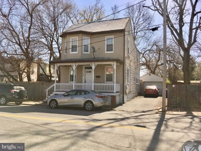 108 Burck Street, Frederick, MD 21701 - MLS#: 1000433920
