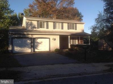 1819 Millstream Drive, Frederick, MD 21702 - MLS#: 1000433936