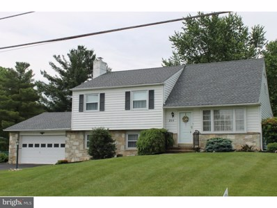 208 Surrey Road, Chalfont, PA 18914 - MLS#: 1000433966