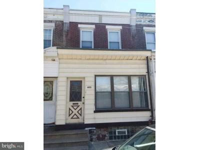 6031 VanDike Street, Philadelphia, PA 19135 - MLS#: 1000433970