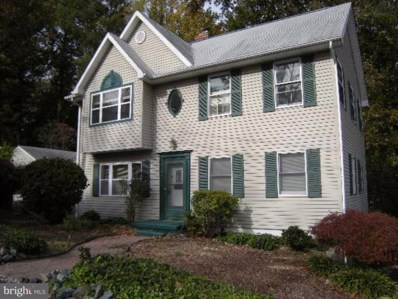 1506 Pine Road, Saint Leonard, MD 20685 - MLS#: 1000433992